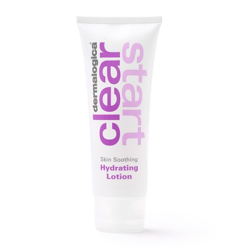 soothing hydration lotion
