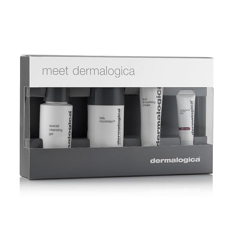 Meet Dermalogica