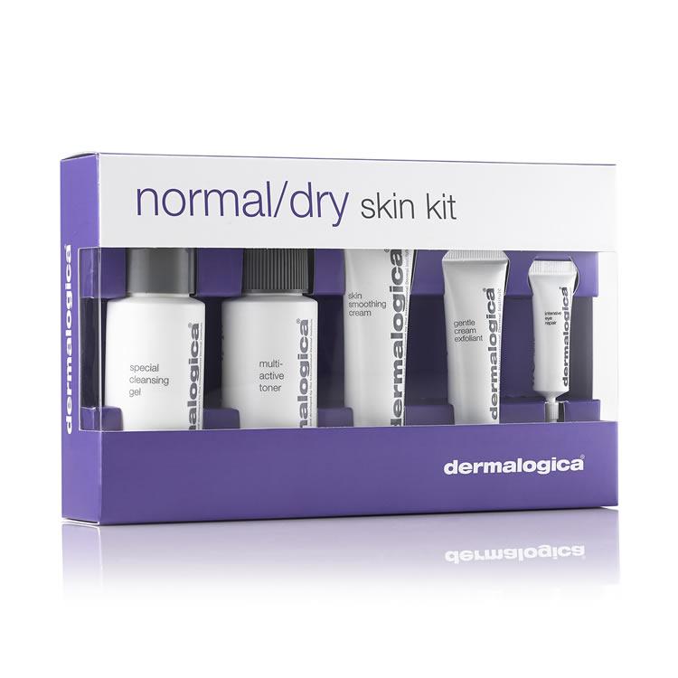 Normal-Dry Skin Kit