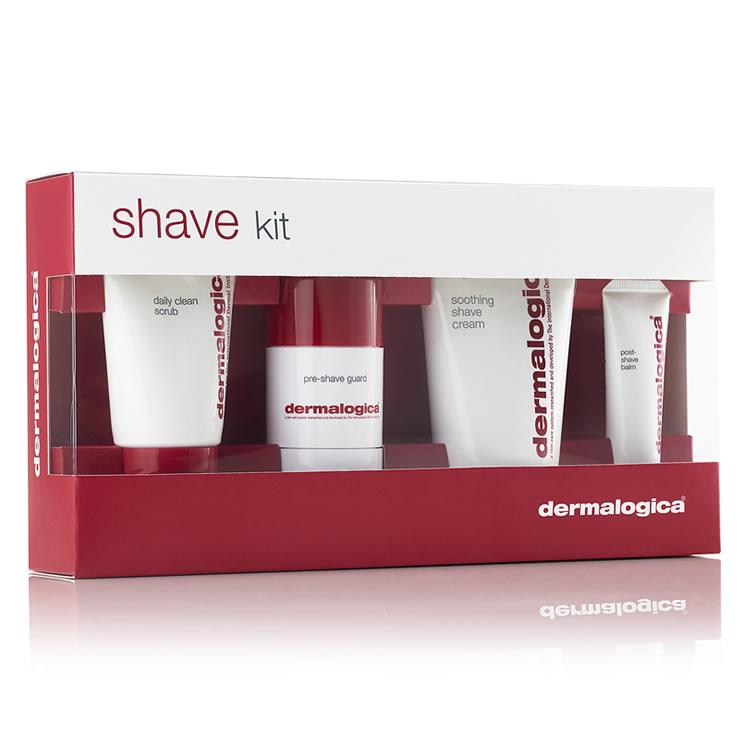 Shave System Kit