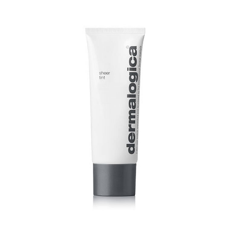 sheer tint spf20 product
